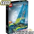 2020 Lego Technic Катамаран 42105
