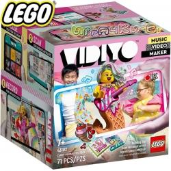 Lego Vidiyo Бонбонена русалка 43102