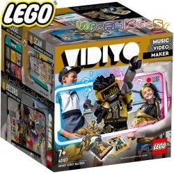 Lego Vidiyo Хип Хоп Робот 43107