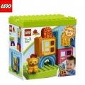 Lego Duplo Кубчета за игра за най-малките 10553