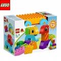 Lego Duplo Строя и играя 10554