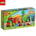 Lego Duplo Влакче с цифри 10558