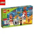 Lego DUPLO Моето първо цирково представление 10504