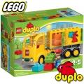 2015 Lego® Duplo Камион за доставки 10601