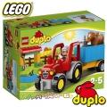 2014 Lego® Duplo - 10524 Фермерски трактор