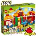 2014 Lego® Duplo - 10525 Голяма ферма