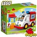 2014 Lego® Duplo - 10527 Линейка
