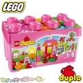 2014 Lego® Duplo - 10571 Розова кутия за строене