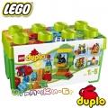 2014 Lego® Duplo - 10572 Зелена кутия за строене