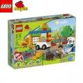 Lego DUPLO® - Моят първи Зоопарк 6136