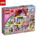 Lego DUPLO® - Розова къща за игра 10505