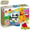 2014 Lego® 10573 - Творчески животни Duplo