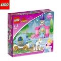 Lego Disney Princess Каляската на Пепеляшка 6153