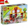 Lego DUPLO® - Моята първа пожарна 6138