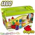 """2014 Lego® Duplo - 10566 Комплект в кофа """"Пикник"""""""