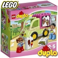 2015 Lego® Duplo Камион за сладолед