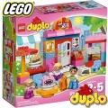 2015 Lego® Duplo Кафене