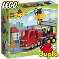 2015 Lego® Duplo Пожарникарски камион 10592