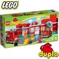 2015 Lego® Duplo Пожарникарска станция 10593