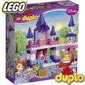 2015 Lego® Duplo Кралския замък на София