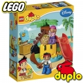 2015 Lego DUPLO Островът със съкровището 10604