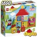 2015 Lego® Duplo Моята първа къща за игра