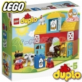 2015 Lego® Duplo Моята първа ферма