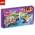 3063 Lego Friends Клуб на летците Хартлейк