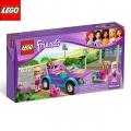 Lego Friends Готиният кабриолет на Стефани 3183