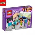 Lego Friends Работилницата за изобретения на Оливия 3933