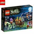 9462 Lego Monster Fighters  Мумията