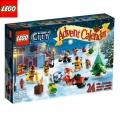 Коледен календар 4428 Lego City