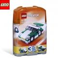 Lego Creator Мини спортна кола 6910