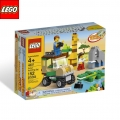 Lego ТУХЛИЧКИ И ДРУГИ Комплект за строене на сафари 4637