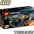 2018 Lego Technic ПРАС! 42072