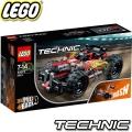 2018 Lego Technic ТРЯС! 42073