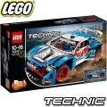 2018 Lego Technic Кола за рали 42077