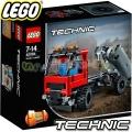 2018 Lego Technic Товарач с кука 42084