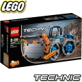 2018 Lego Technic Булдозер 42071