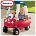 Little Tikes 172113 Кола Флинстоун Cozy Coupe® Royal