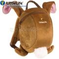 LittleLife Детска раничка 2л. Зайче L10840