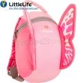 LittleLife Детска раничка 2л. Пеперуда L10860