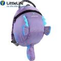 LittleLife Детска раничка 2л. Морско Конче L10890