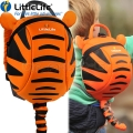 Disney Раничка за детска градина Тигър 2л. LittleLife