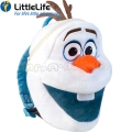 Disney Frozen Раничка за детска градина Олаф 2л. LittleLife