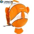 LittleLife Детска раничка 2л. Рибката Немо L10810