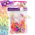 Friendship Loom Комплект ластичета за плетене