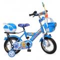 Moni Детски велосипед 1270 Blue