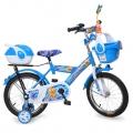 Moni Детски велосипед 1670 Blue
