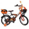 Moni Детски велосипед 1670 Orange